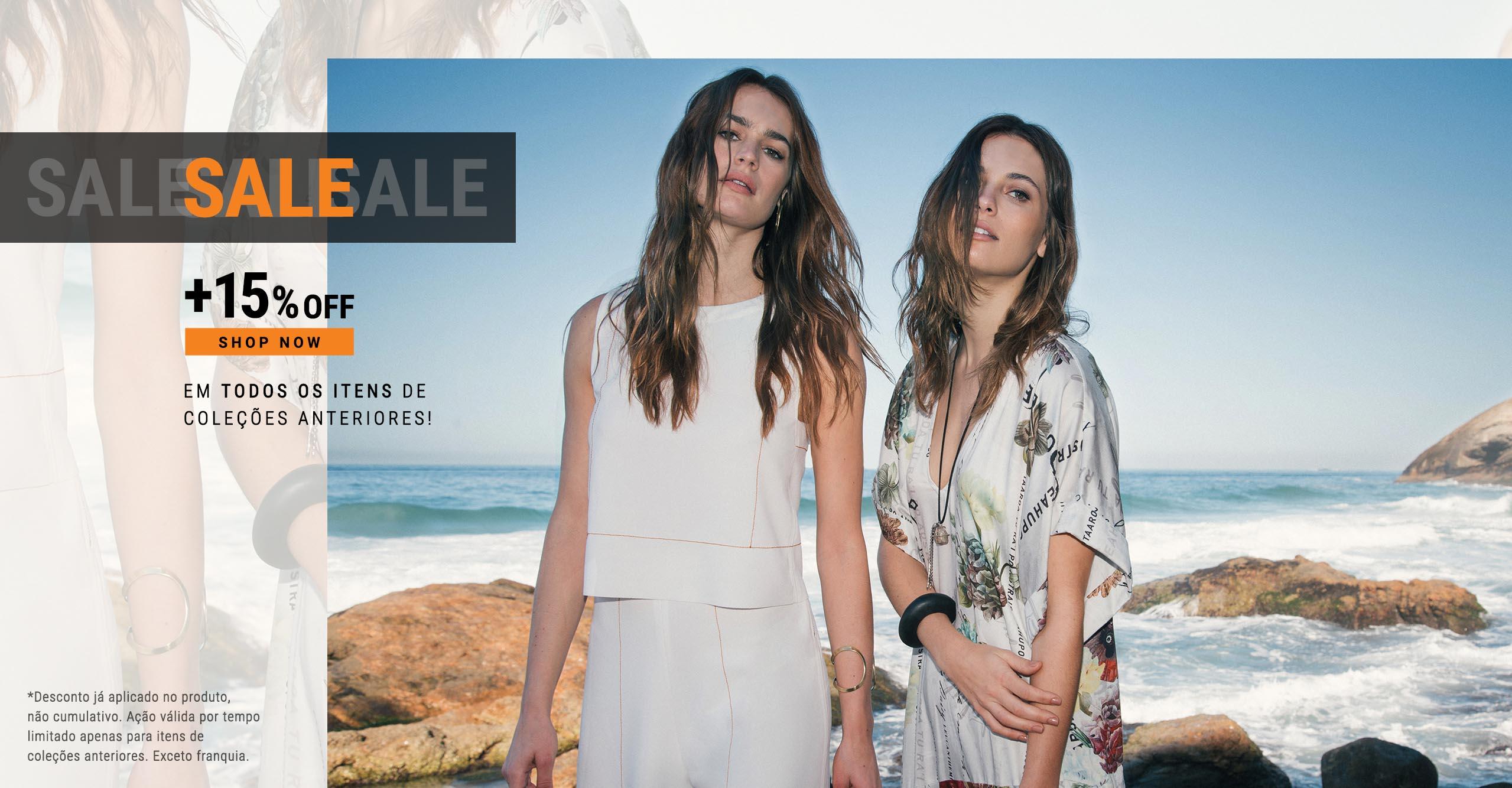 Sale Over Sale = CLARO
