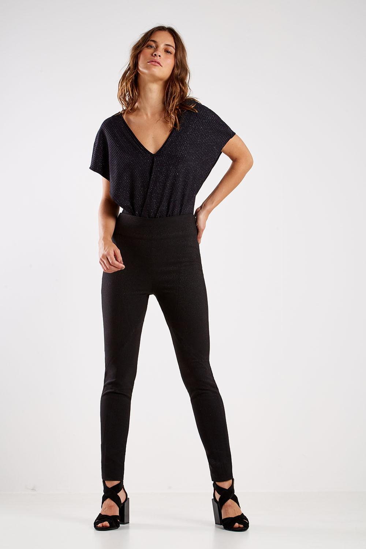 estilo minimalista calça