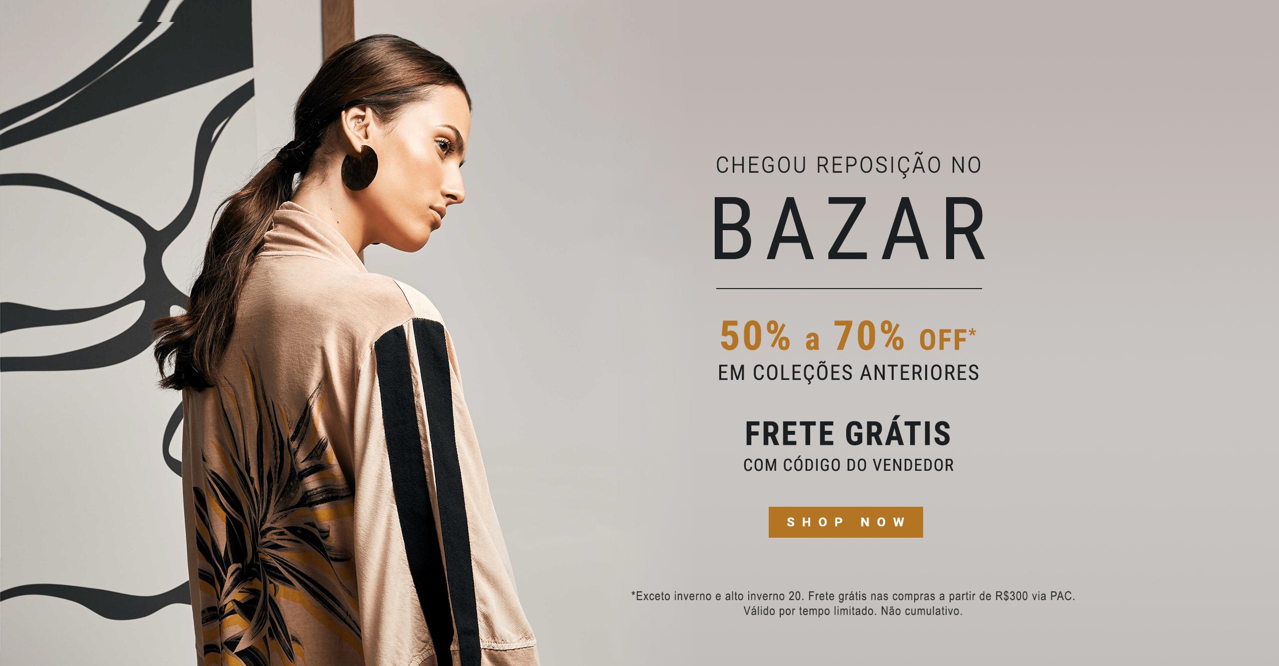 Bazar = CLARO