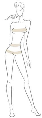 Modelo de medidas